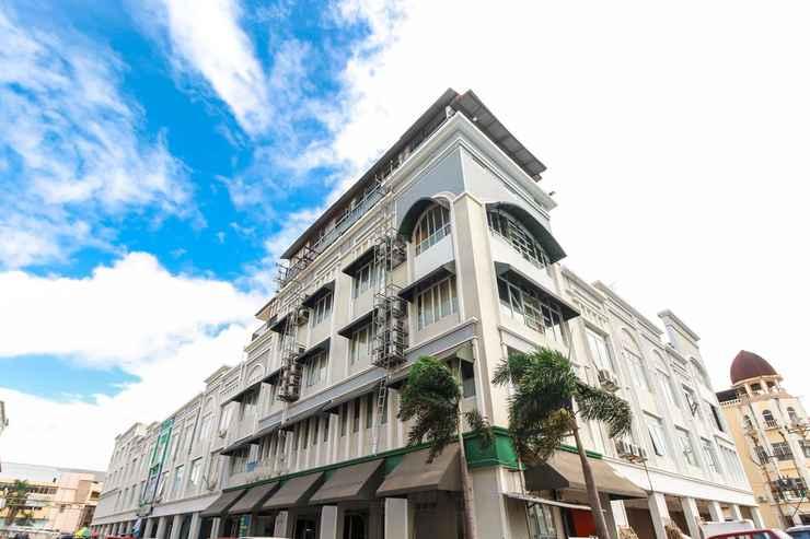 EXTERIOR_BUILDING Airy M Walk Pierre Tendean Manado