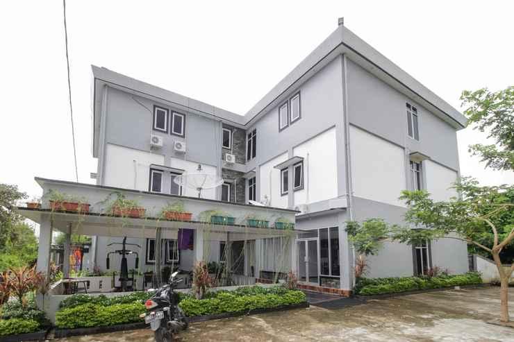 EXTERIOR_BUILDING Airy Eco Pontianak Tenggara Reformasi Gang Teknik 2