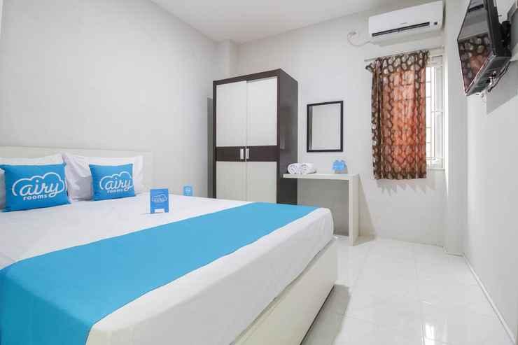 BEDROOM Airy Eco Pontianak Tenggara Reformasi Gang Teknik 2