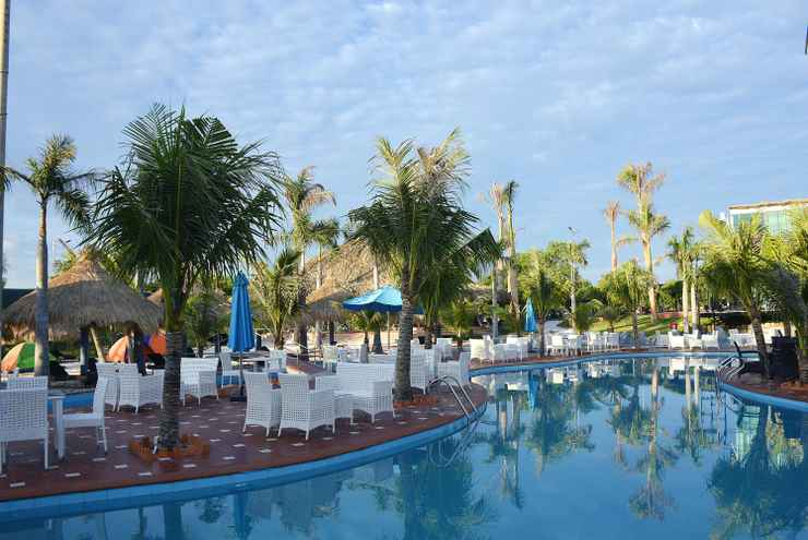 SWIMMING_POOL iRelax Bangkok Resort