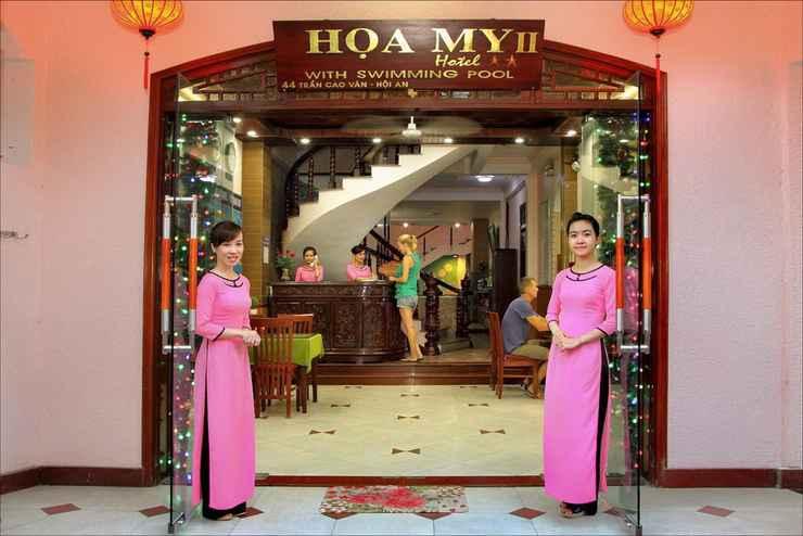 LOBBY Hoa My II Hotel