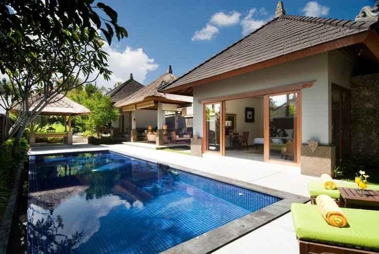 Bumi Linggah Villas Bali In Sukawati Gianyar Bali