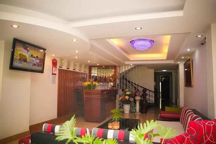LOBBY Phu My Hai Hotel