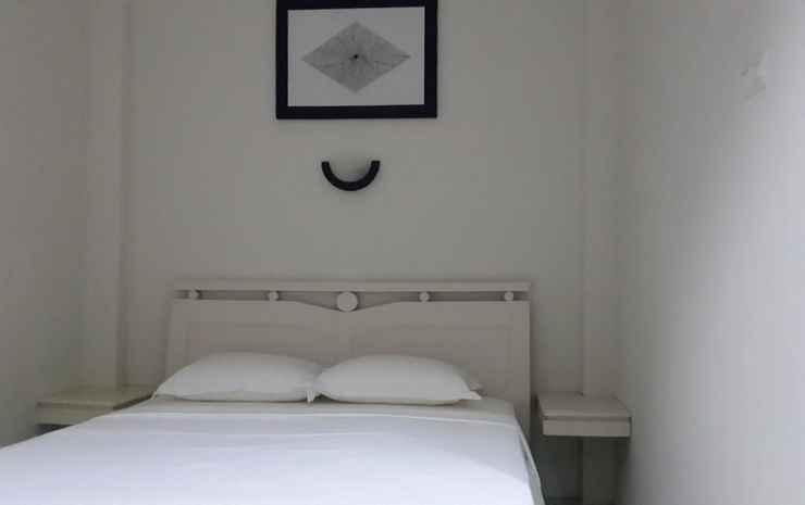 New Selecta Hotel Maluku Tengah - Superior Room