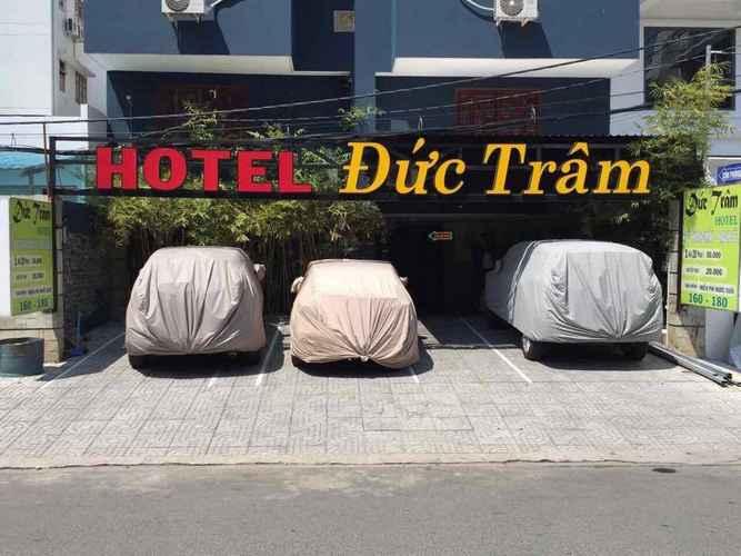 LOBBY Khách sạn Đức Trâm 1 Trung Sơn