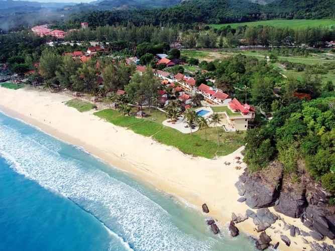 EXTERIOR_BUILDING The Frangipani Langkawi Resort & Spa