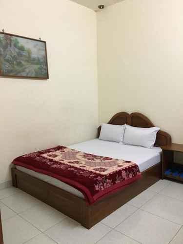 BEDROOM Khách sạn Phan Chương Bảo Lộc