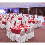 FUNCTIONAL_HALL Sentosa Regency Hotel