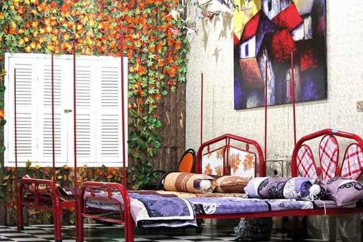 BEDROOM Homestay Cafe Ngộ Bảo Lộc