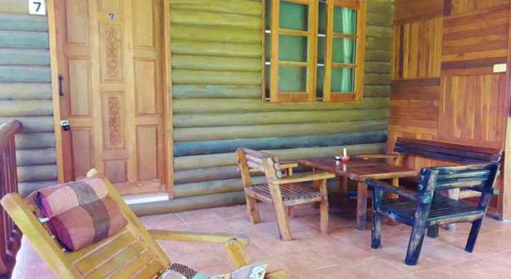 LOBBY Huan Chiangdao Resort