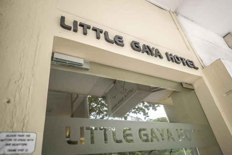 EXTERIOR_BUILDING Little Gaya Hotel
