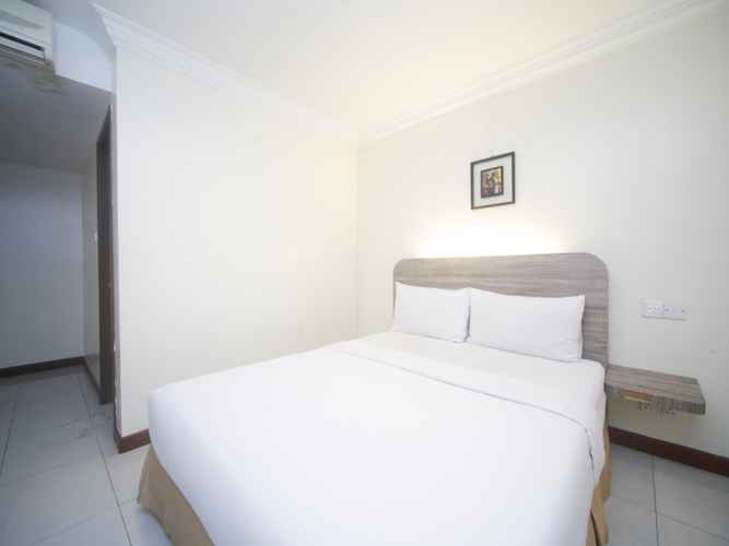 BEDROOM Hotel Central Sandakan
