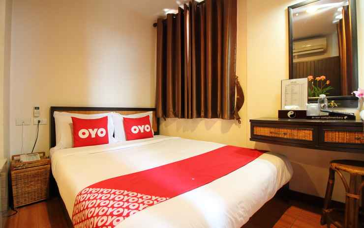 Pannee Lodge Bangkok - Superior Double Room