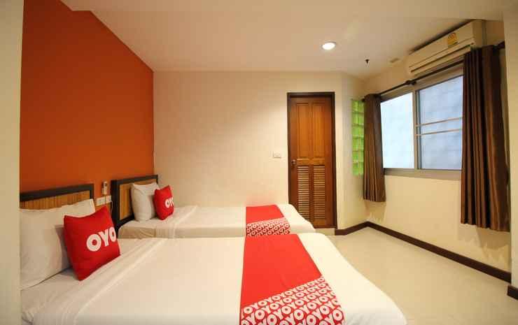 Pannee Lodge Bangkok - Superior Twin Room