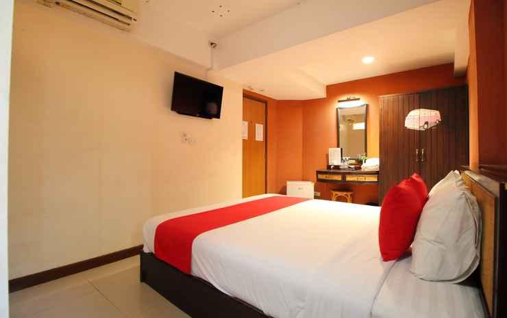 Pannee Lodge Bangkok - Standard Double Room