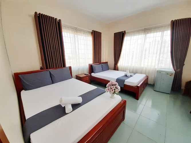 BEDROOM Amy Hostel Huế