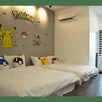 BEDROOM H&H 2