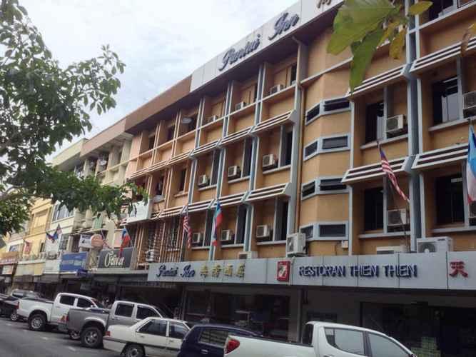 EXTERIOR_BUILDING Pantai Inn