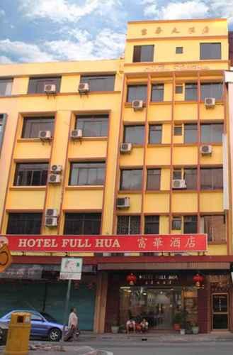 EXTERIOR_BUILDING Hotel Full Hua
