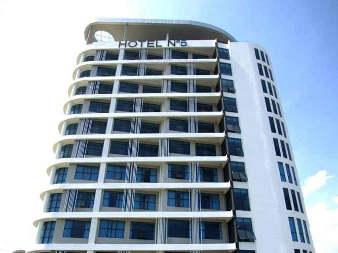 EXTERIOR_BUILDING Hotel No.5