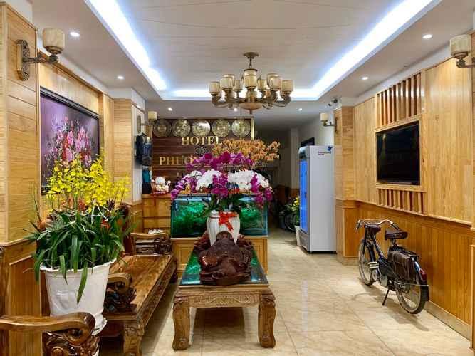 LOBBY Khách sạn Phương Nghi