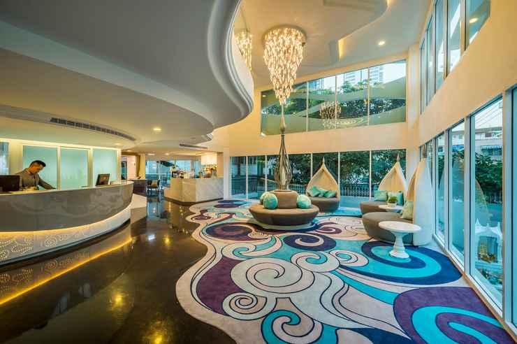 LOBBY Anajak Bangkok Hotel