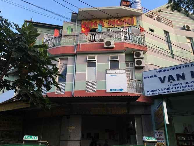 EXTERIOR_BUILDING Hung Vuong Guesthouse