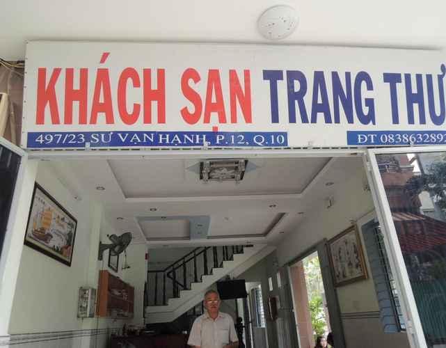 LOBBY Trang Thu Hotel - Su Van Hanh