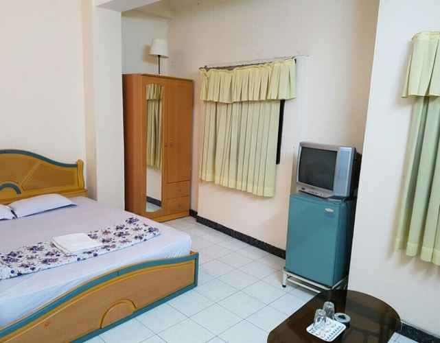 BEDROOM Mimosa Hotel - Dien Bien Phu