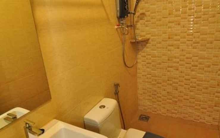 1 Million Hotel Johor - Executive King Room