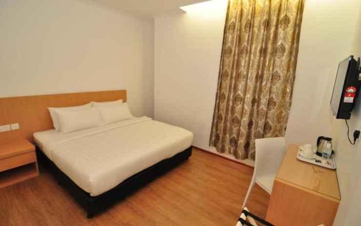 1 Million Hotel Johor - Executive King Suite