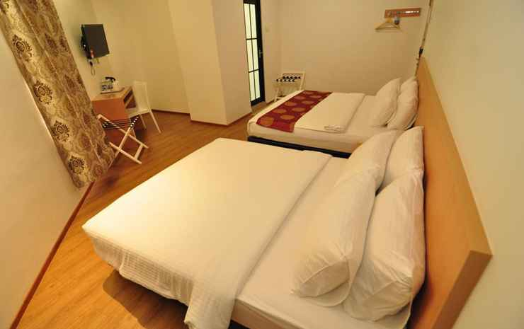 1 Million Hotel Johor - Family Suite