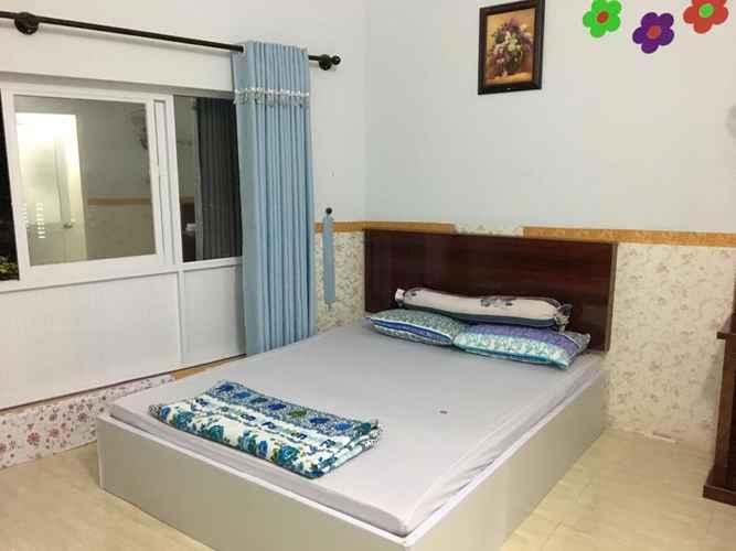 BEDROOM Khách sạn Quang Nga