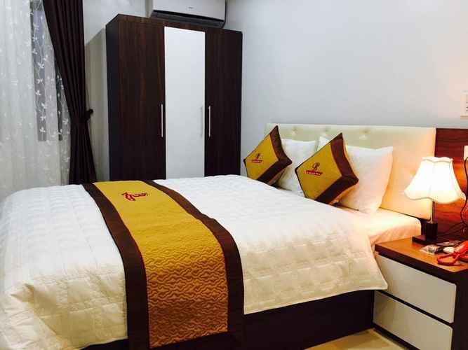 BEDROOM Khách sạn Phú Bình