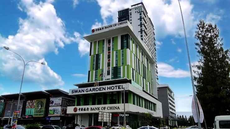 EXTERIOR_BUILDING Swan Garden Hotel Melaka