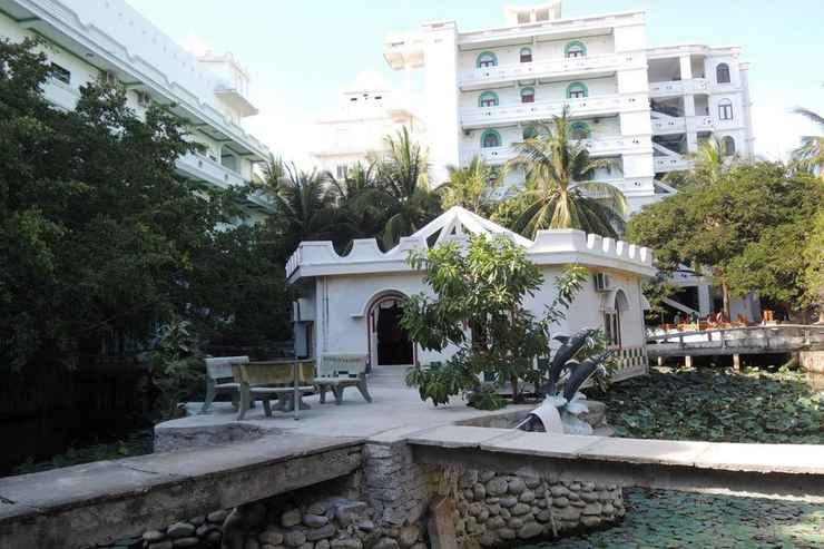EXTERIOR_BUILDING Khách sạn Phong Lan