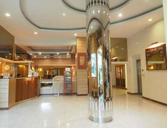 LOBBY New Suanmali Hotel