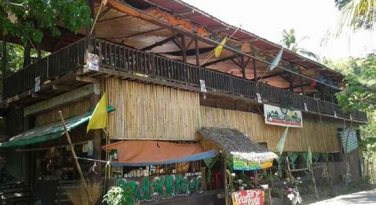 EXTERIOR_BUILDING Guimaras Mountain Biker's Hub