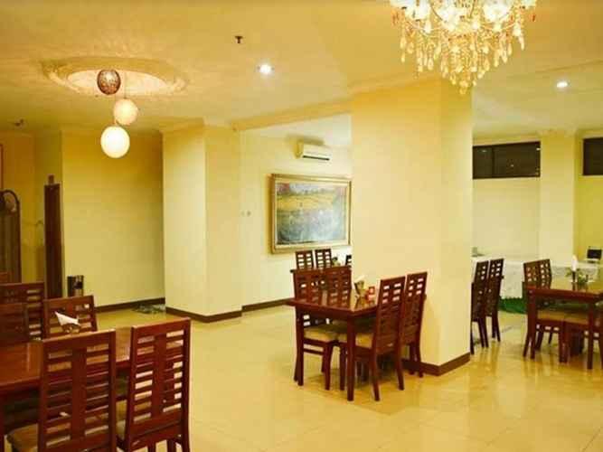 RESTAURANT Hotel Istana Ratu