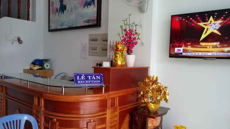 LOBBY Viet Dung Guest House
