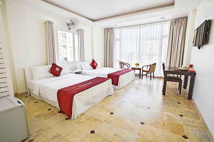 BEDROOM Khách sạn Daystar