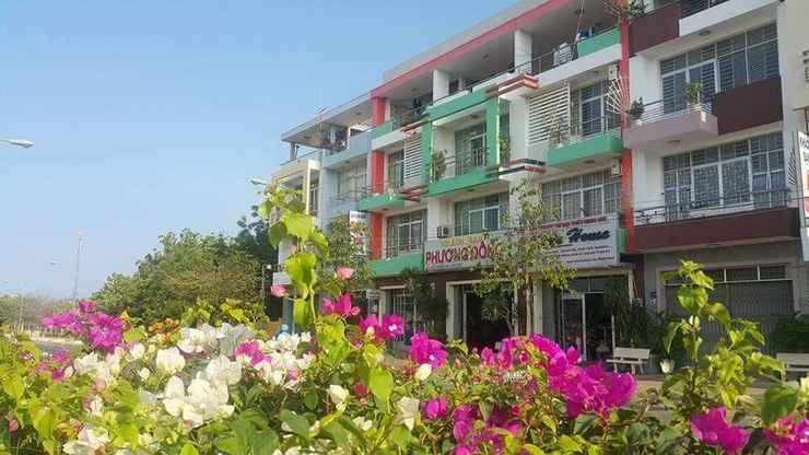 EXTERIOR_BUILDING Khách sạn Phương Đông Ninh Thuận