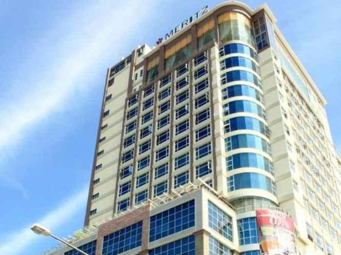 EXTERIOR_BUILDING Meritz Hotel Miri
