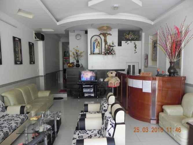 LOBBY Khách sạn Kim Nhung