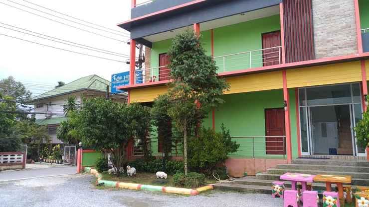 LOBBY Janjira Residence