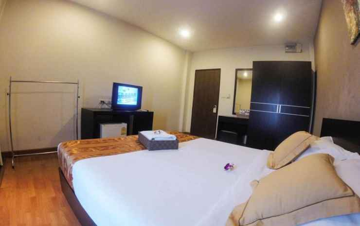 Khaosan Park Hotel Bangkok - Standard Double Room