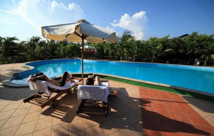 Resort Con Gà Vàng (Gold Chicken Resort), Phan Rang - Tháp Chàm, Tỉnh Ninh Thuận - Traveloka.com