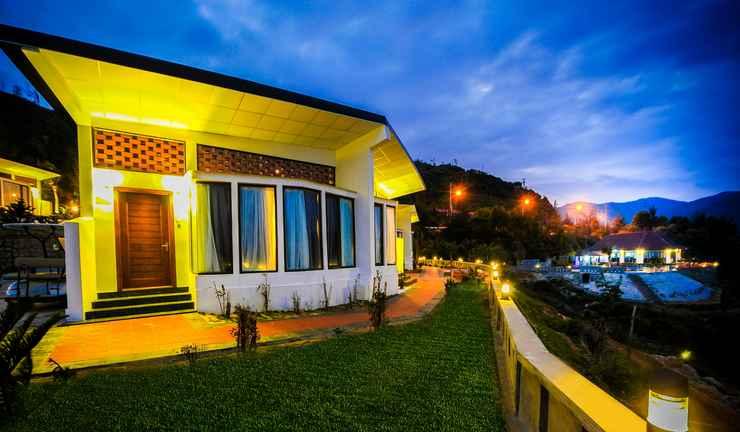 COMMON_SPACE Aurora Villas and Resort