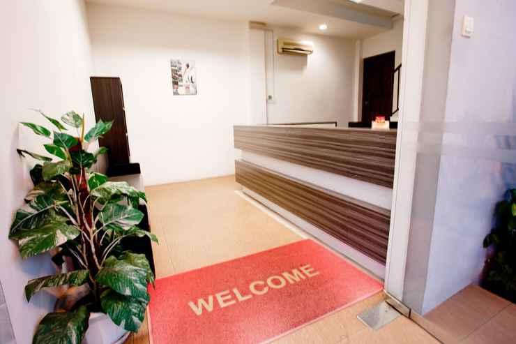 LOBBY West Inn Taiping