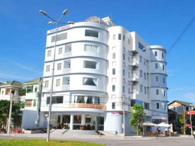 EXTERIOR_BUILDING Palace Hotel Rach Gia